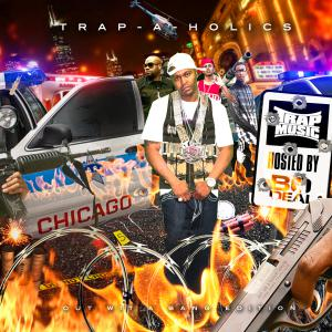 TRAP-A-HOLICS Trap Music Hosted By Bo Deal