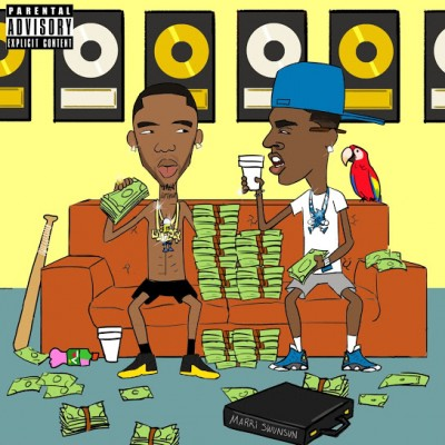 Young Dolph x Key Glock - Dum And Dummer 2